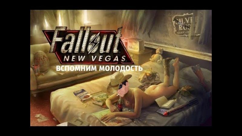 Fallout: New vegas - DLC вэбка