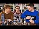 Микрофон за 1000 рублей против микро за 60 000 рублей Geek Toys