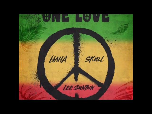 SKULL HAHA, LEE SUN BIN(스컬54616하,이선빈) - ONE LOVE