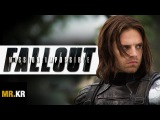 Captain America The Winter Soldier - (Mission Impossible Fallout Style)