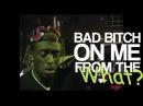 Lil Uzi Vert x A$AP Rocky Freestyle Prod. Metro Boomin