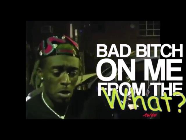 Lil Uzi Vert x A$AP Rocky Freestyle (Prod. Metro Boomin)