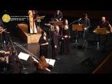 L'Arpeggiata concert in Athens