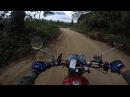 На мотоцикле в Южную Америку. Серия третья.