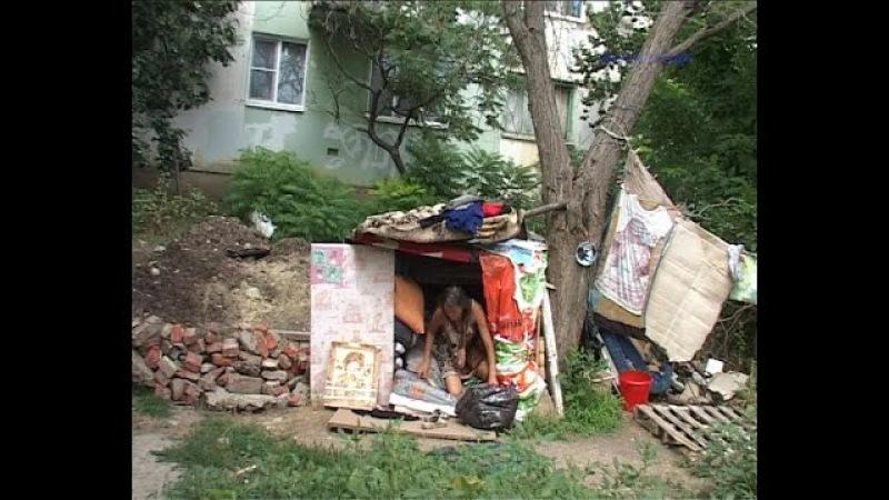 Беспокойная соседка мешает жителям многоквартирных домов по ул Карла Либкнехта