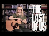 THE LAST OF US main theme (fingerstyle) Разбор COrus Guitar Guide #67