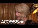Nicole Kidman Opens Up About Her Emotional SAG Awards Acceptance Speech | SAG Awards 2018 | Access