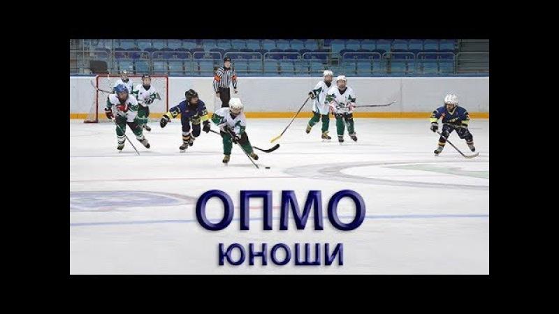 ХК ДЮСШ-2 03(г.Переславль)-ХК Кристалл 03(г.Электросталь МО)