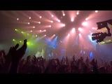 Эпидемия - Алмазы и золото  (Москва - Adrenaline Stadium 23.02.18)