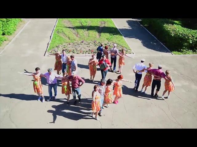 Едем в соседнее село на дискотеку, едем на дискотеку со своей фонотекой, едем в Барнаул!