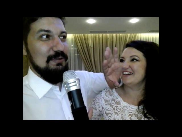 Ведущий Павел Барский Свадьба