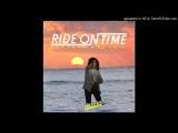 Tatsuro Yamashita - Ride On Time