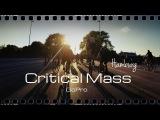 Critical Mass Hamburg Mai 2017