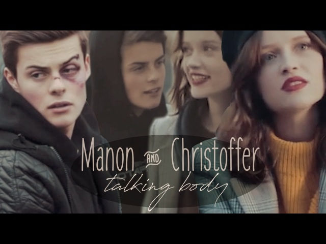 Manon Demissy Chris Schistad || talking body