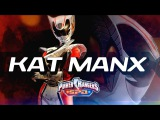 Power Rangers: Legacy Wars (S.P.D.) Kat Manx (Moveset)