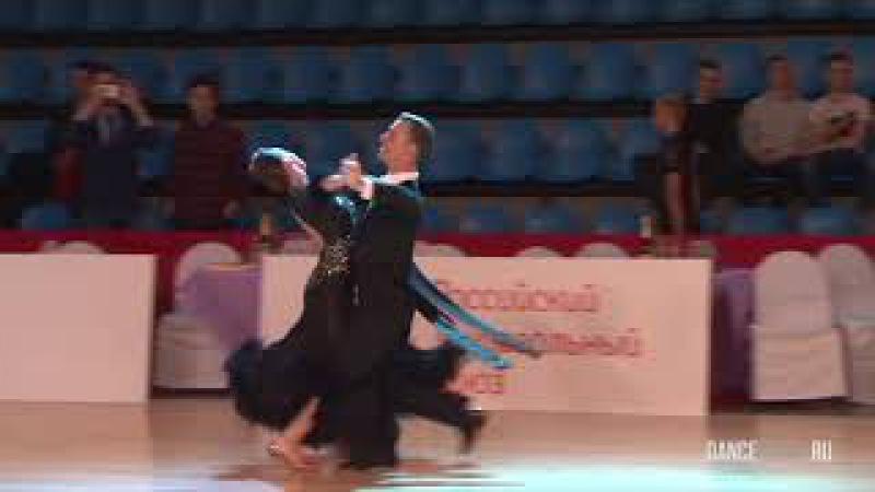 Бичуров Павел Теплицкая Полина 1 2 Viennese Waltz