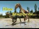 Бегство динозавров / დინოზავრების გაქცევა (2011)