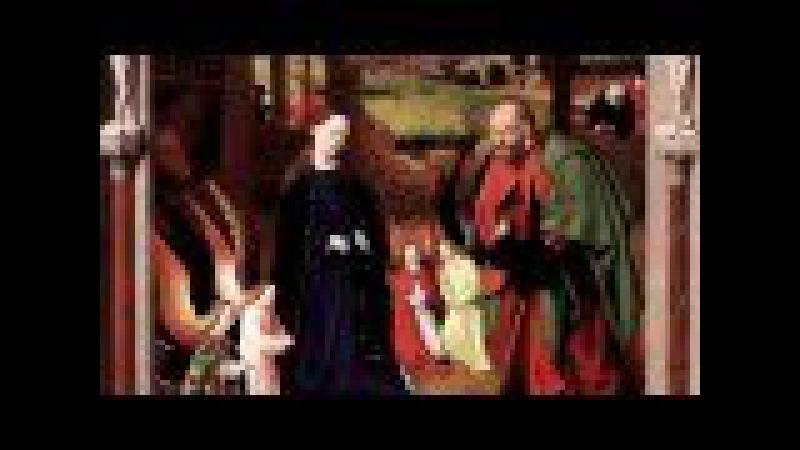 Petrus Christus (HD) Samuel Barber: Agnus Dei