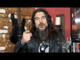 Machine Head's Robb Flynn How Trump + Charlottesville Influenced 'Catharsis'