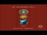 Made In Germany - On The Radar vol 2  Cassette &amp Digital