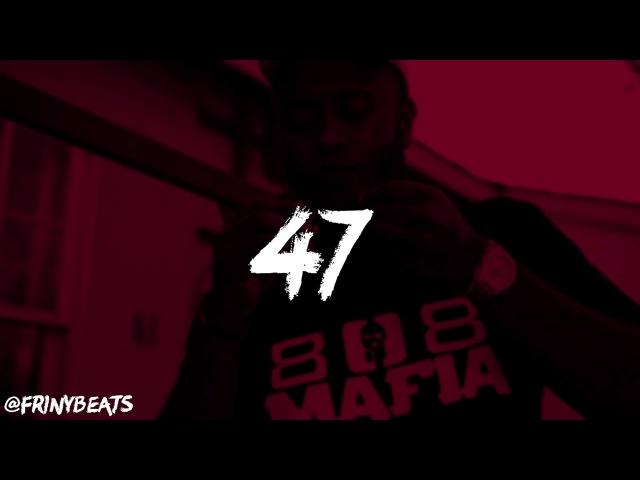 47 Young Sizzle / Southside / 808 Mafia Type Beat [Prod. By Fr1ny Beats]