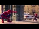 Песня про Человека Паука: Тук Тук Тук я Человек Паук