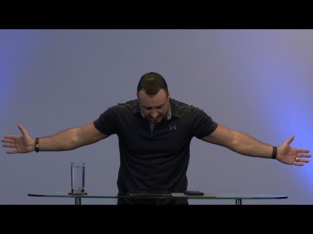 Пастор Андрей Шаповалов - Убей в себе сироту (Portland)