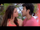 Ram Charan and Kajal Romantic Scenes Back to Back | Govindudu Andarivadele | Sri Balaji Video