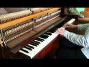 LHeure Bleue Голубой час piano version