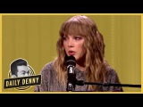 Taylor Swift's Surprise 'Tonight Show' Performance The Emotional Moment You Didn't See on TV