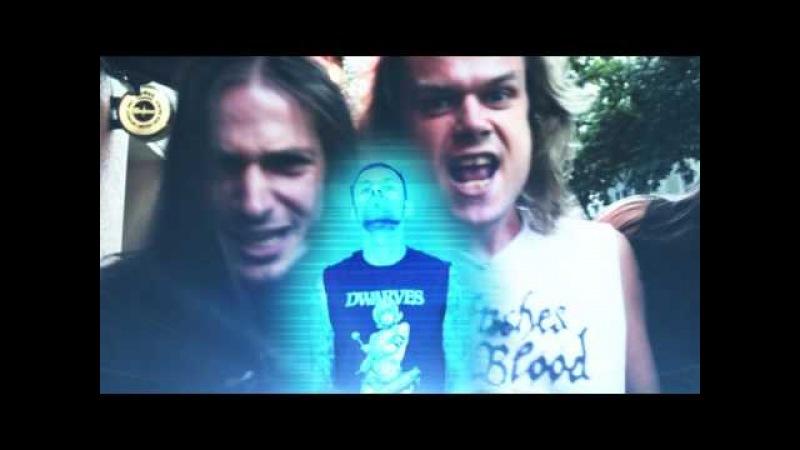 Space Chaser - Metro Massacre (feat. Ingo Donot)