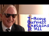 DP30 Sneak Why T-Bone Burnett Is The Coolest Cat There Is