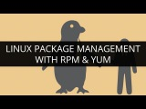 Linux Package Management with RPM and YUM  Linux Tutorial for Beginners  Edureka