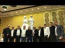 Армянская свадьба в городе Оренбург с участием Спитакци Айко, Big Star, Карен Туз и д...