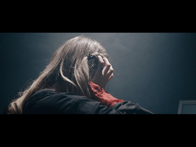 MAYBE MAY - V U L T U R E S feat. Harley Olivia (Official Music Video)