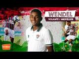 Wendel - Marcus Wendel Valle da Silva - Volante - www.golmaisgol.com.br