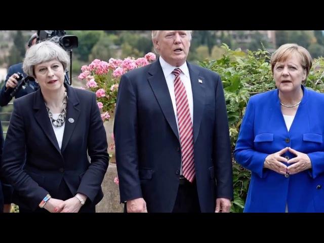 Шутки в сторону Россию обвинили сразу несколько государств в нарушении суверенитета Великобритании
