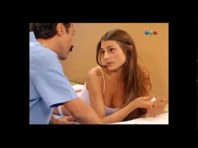 Pone a Francella - El masajista - Episodio 8 (Loly Lopez)