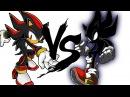 Sonic: Distant Bond Episode 1 Dark Sonic Vs Shadow (Please Read Description First)
