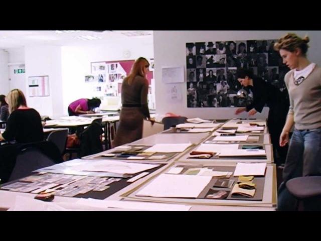 KLC School of Design - Interior Design 2009
