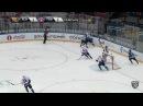Моменты из матчей КХЛ сезона 16/17 • Гол. 2:1. Петерссон Андре (ХК Сочи) в ближний угол 06.02