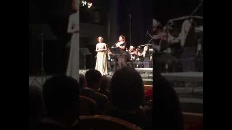 Вероника Джиоева. Verdi