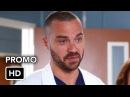 "Grey's Anatomy 14x16 Promo ""Caught Somewhere in Time"" (HD) Season 14 Episode 16 Promo"