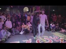 HipHop Kingz X Red bull BC One | Zyko Dykens vs Majid Franky Dee | 2 vs 2 hiphop