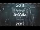 Стайлз и Лидия|||История