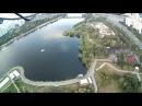 MJX Bugs 3 день тринадцатый (Братеевский каскадный парк Москва)