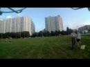 MJX Bugs 3 день тринадцатый (Марьинский мост Москва)