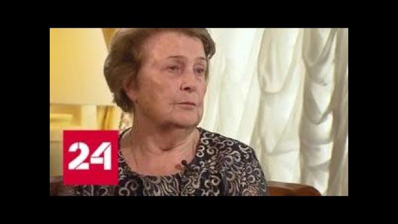 Российская разведчица рассказала о добыче зарубежных военных разработок - Росс ...