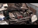 Toyota 3S-GE Beams in Chevrolet NIVA