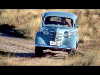 Opel Kadett Limousine 2 Turen K38 '1937–05 1940
